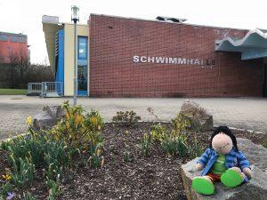 """Schwimmhalle """"Am Südring"""""""