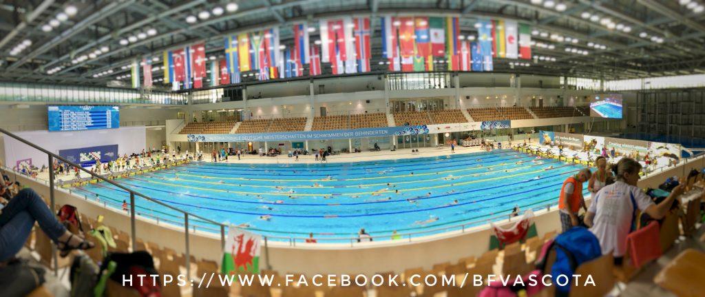 IDM Schwimmen Berlin