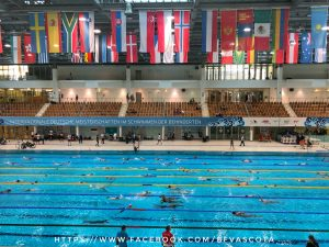 IDM Schwimmen 2018