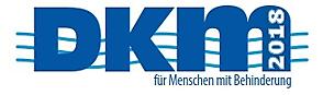Logo DKM 2018