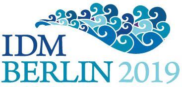 Logo IDM 2019