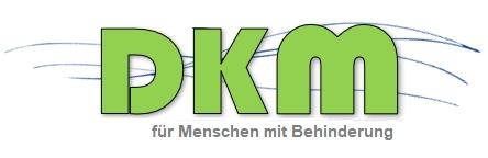 Logo DKM 2019