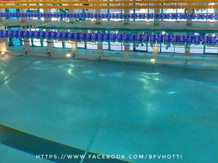 Hallenschwimmbad Riesa