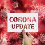 Symbol Update zu Corona